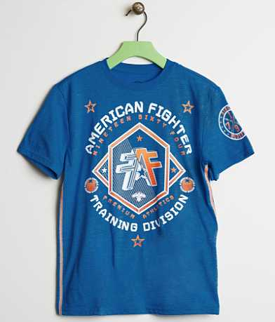 Boys - American Fighter Sioux Falls T-Shirt