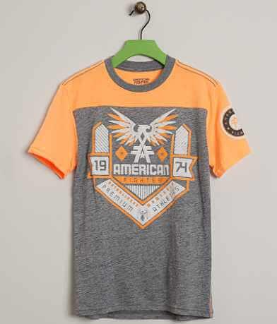 Boys - American Fighter Augusta T-Shirt