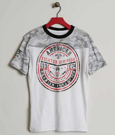 Boys - American Fighter Asbury T-Shirt
