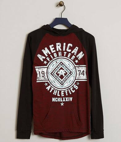 Boys - American Fighter Chestnut Hill Hoodie