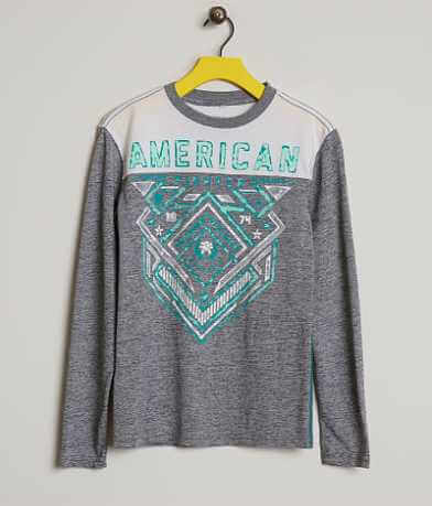 Boys - American Fighter Martell T-Shirt