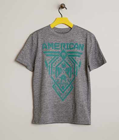 Boys - American Fighter Fairbanks T-Shirt
