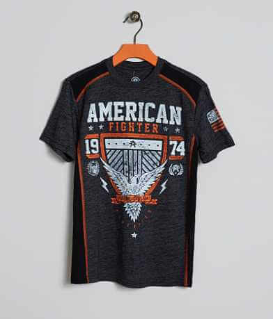Boys - American Fighter Clearmont Artisan T-Shirt