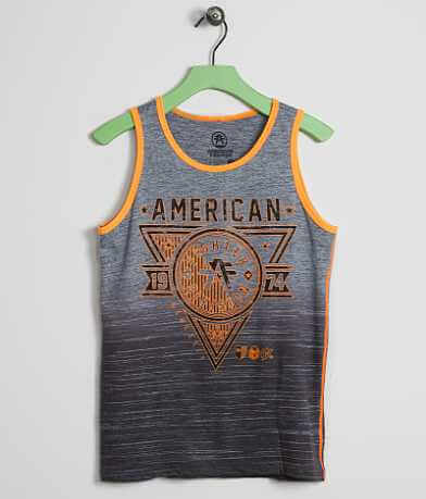 Boys - American Fighter Siena Heights Tank Top