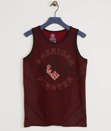 Boys - American Fighter Richmonds Tank Top