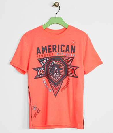 Boys - American Fighter Wingate T-Shirt