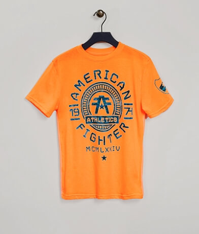Boys - American Fighter Park Ridge T-Shirt