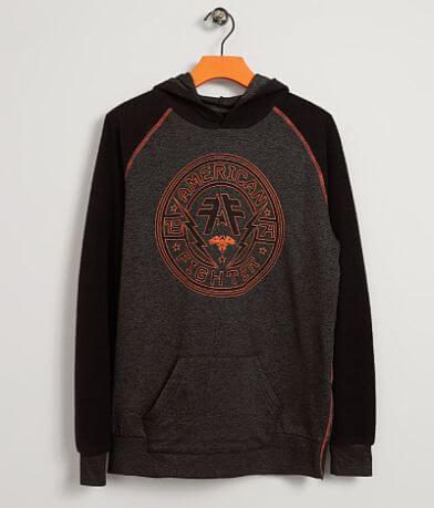 Boys - American Fighter Langley Sweatshirt