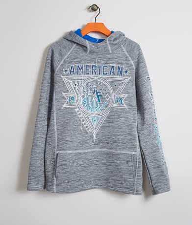 Boys - American Fighter Siena Heights Sweatshirt