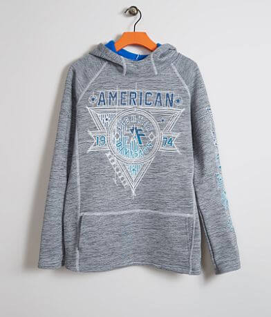 Boys - American Fighter Siena Heights Sweatshirt