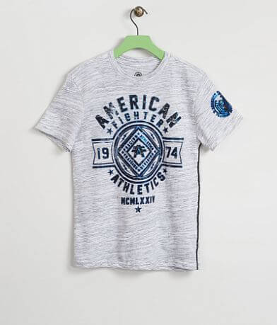 Boys - American Fighter Chestnut Hill T-Shirt