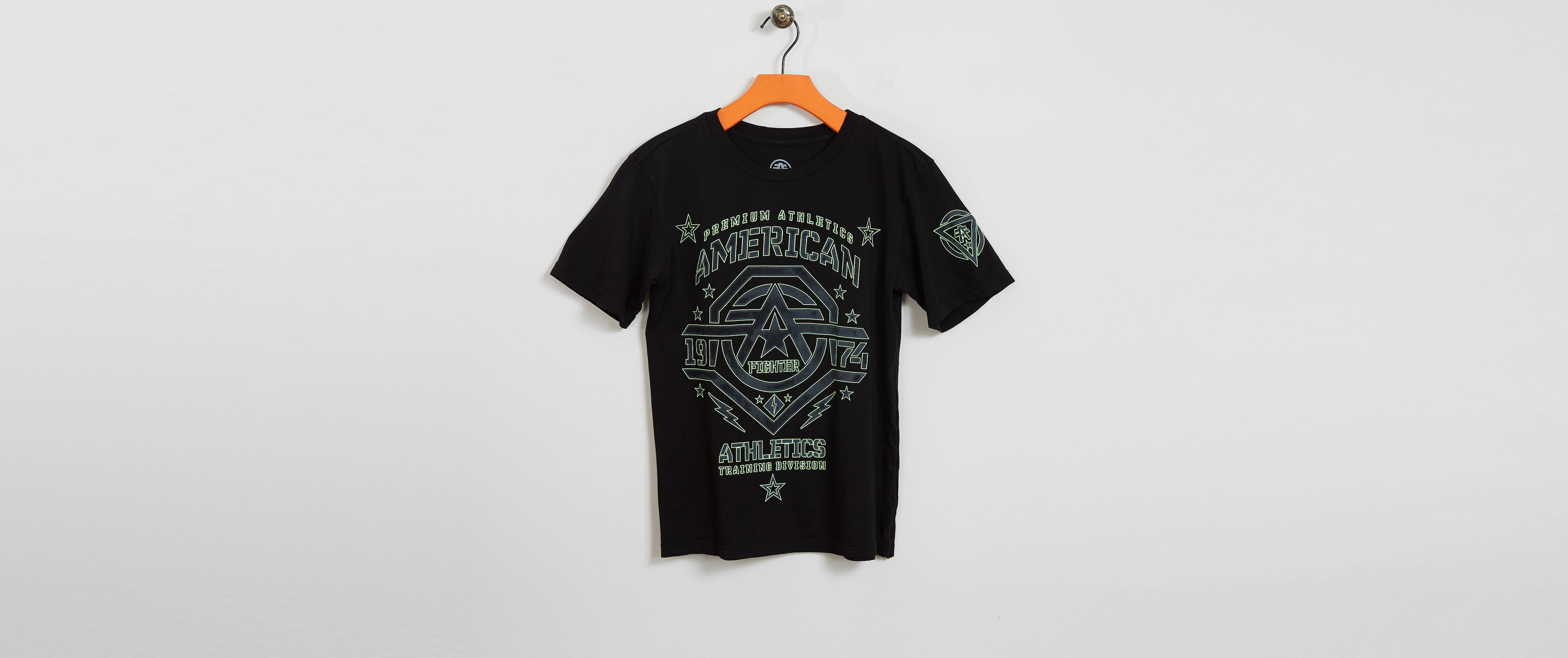 f5fd8379 Boys - American Fighter New Mexico T-Shirt