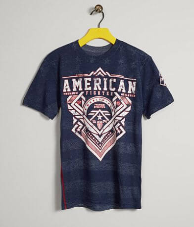 Boys - American Fighter Mayhill T-Shirt