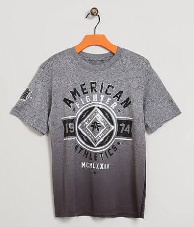 Boys - American Fighter Chestnut Hill T-Shirt