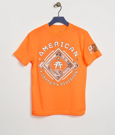 Boys - American Fighter Cannondale T-Shirt