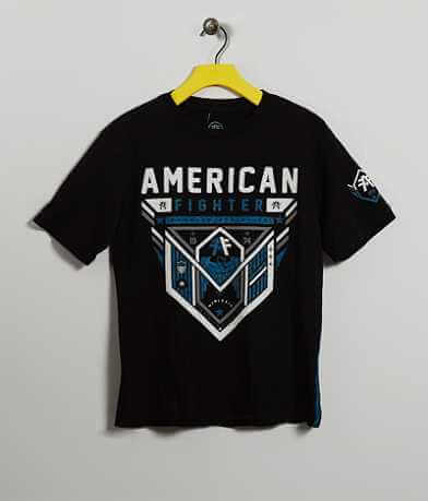 Boys - American Fighter Callahan T-Shirt