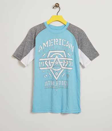 Boys - American Fighter Westend T-Shirt