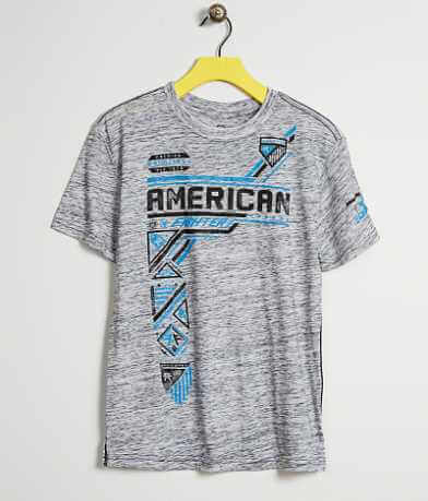 Boys - American Fighter Eagleport T-Shirt