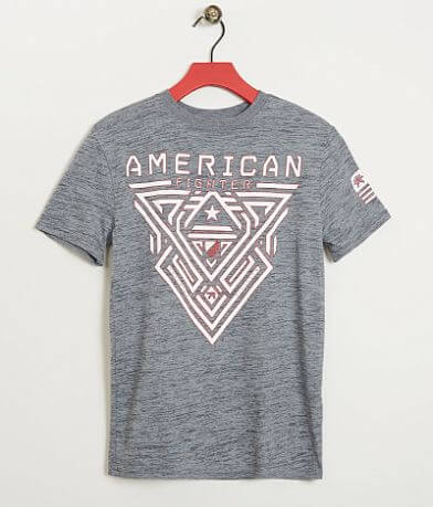 Boys - American Fighter Mayville T-Shirt