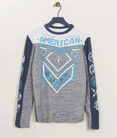 Boys - American Fighter Hunter T-Shirt