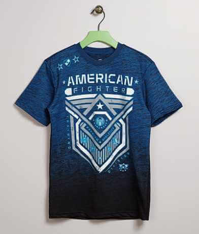 Boys - American Fighter Kendrick T-Shirt