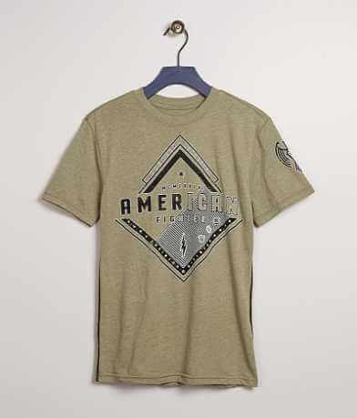 Boys - American Fighter Gainesboro T-Shirt