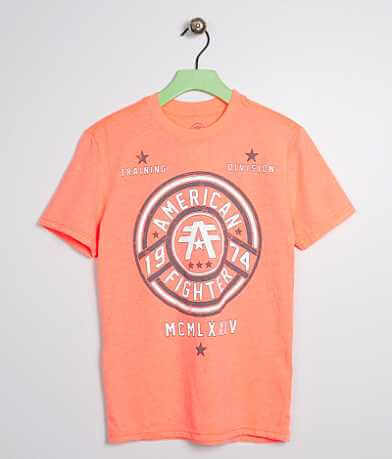 Boys - American Fighter Allport T-Shirt