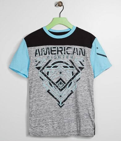 Boys - American Fighter Fowler T-Shirt