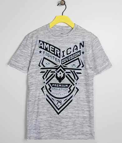 Boys - American Fighter Decatur T-Shirt
