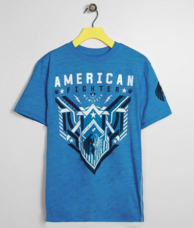 Boys - American Fighter Costa Mesa T-Shirt