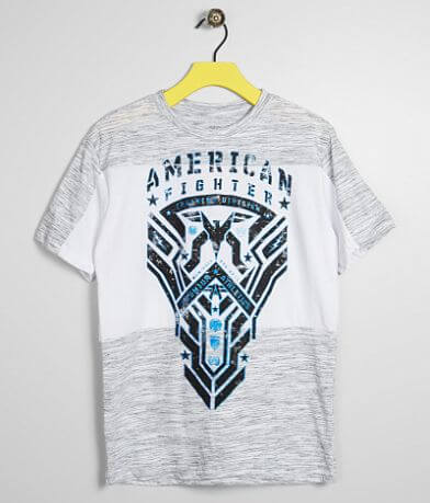 Boys - American Fighter Moxley T-Shirt