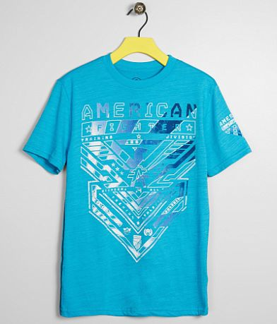 Boys - American Fighter Keller T-Shirt