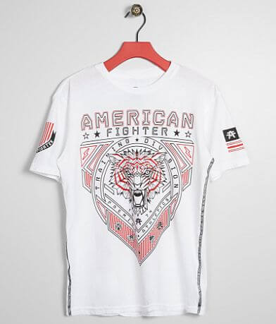 Boys - American Fighter Faxon T-Shirt