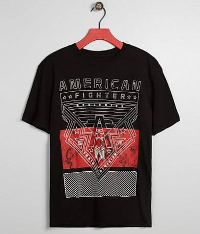 Boys - American Fighter Gladbrook T-Shirt