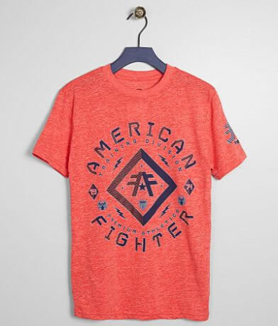 Boys - American Fighter Loxley T-Shirt