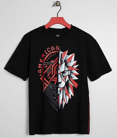 Boys - American Fighter Delphi T-Shirt