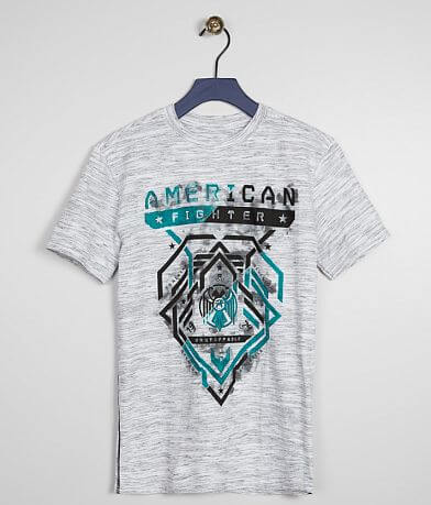 Boys - American Fighter Eldon T-Shirt