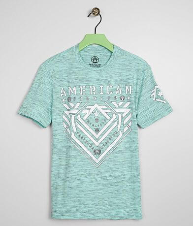 Boys - American Fighter Parkside T-Shirt