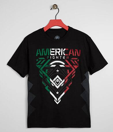 Boys - American Fighter Advantage T-Shirt