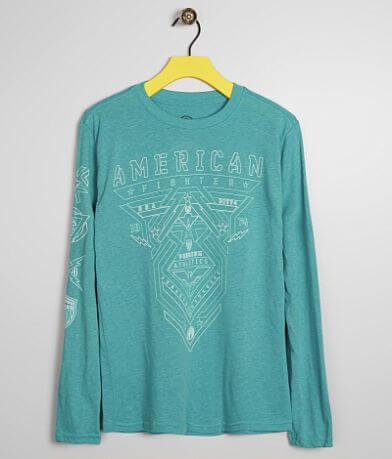 Boys - American Fighter Palmdale T-Shirt