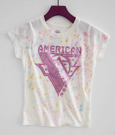Girls - American Fighter Beckett T-Shirt