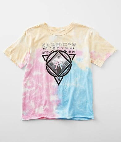 Girls - American Fighter Oakridge T-Shirt