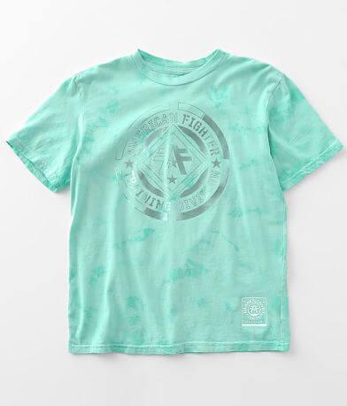 Girls - American Fighter Howard Studio T-Shirt