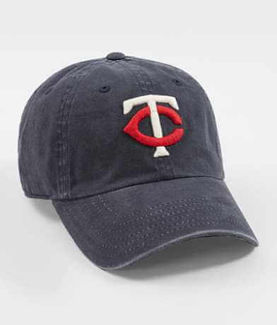 American Needle Minnesota Twins Hat