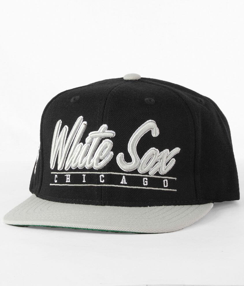 American Needle Chicago White Sox Hat front view