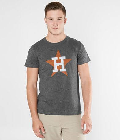 Wright & Ditson Houston Astros T-Shirt