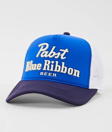 American Needle Pabst Blue Ribbon® Trucker