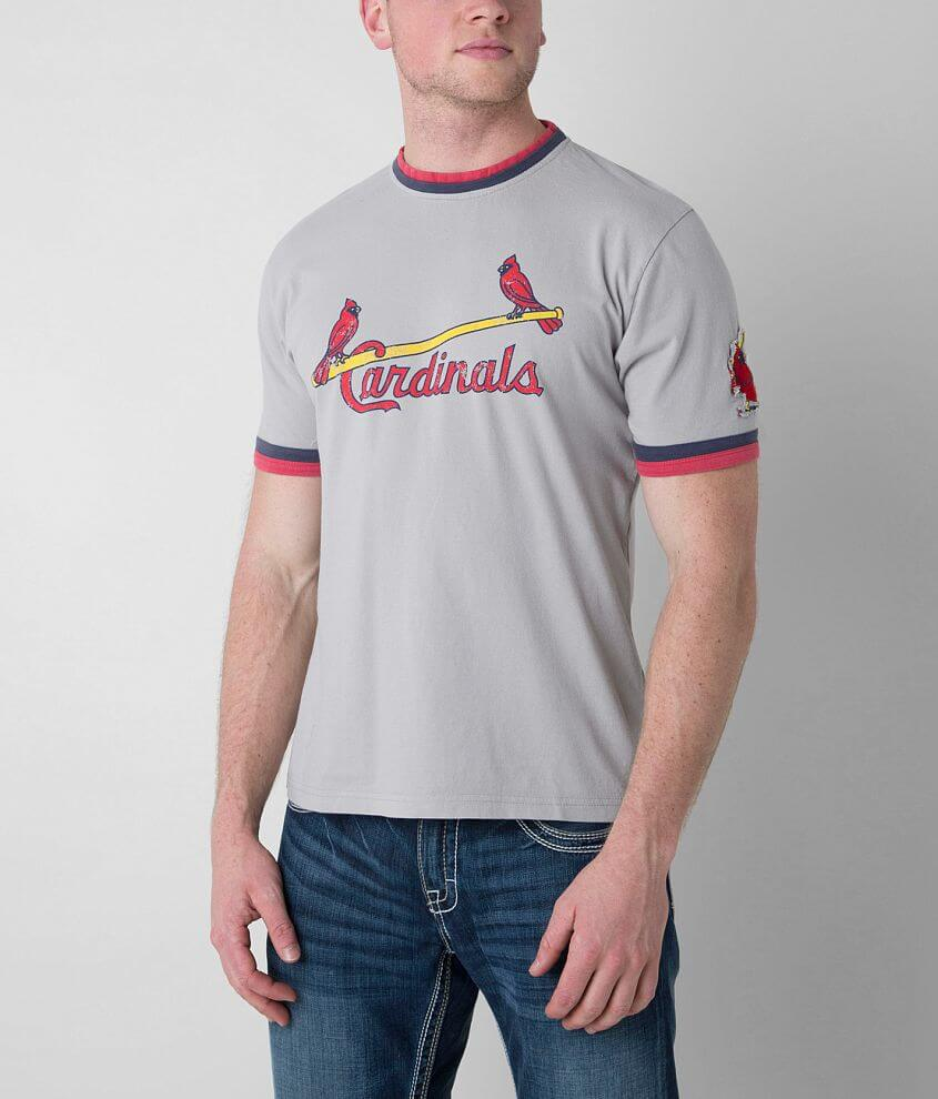 Red Jacket St. Louis T-Shirt front view
