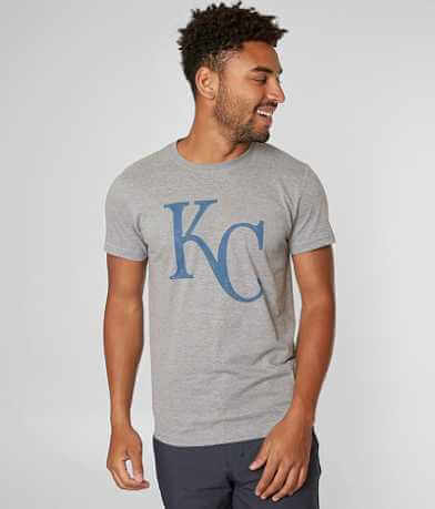Wright & Ditson Kansas City Royals T-Shirt