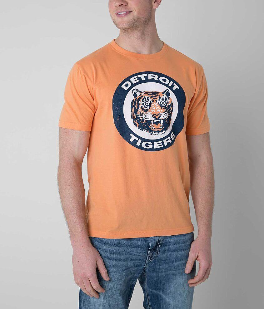 Wright & Ditson Tigers T-Shirt front view